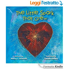 The Little Spark That Grew (English Edition)