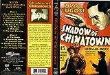 Shadow of Chinatown [DVD] [1936] [Region 1] [US Import] [NTSC]