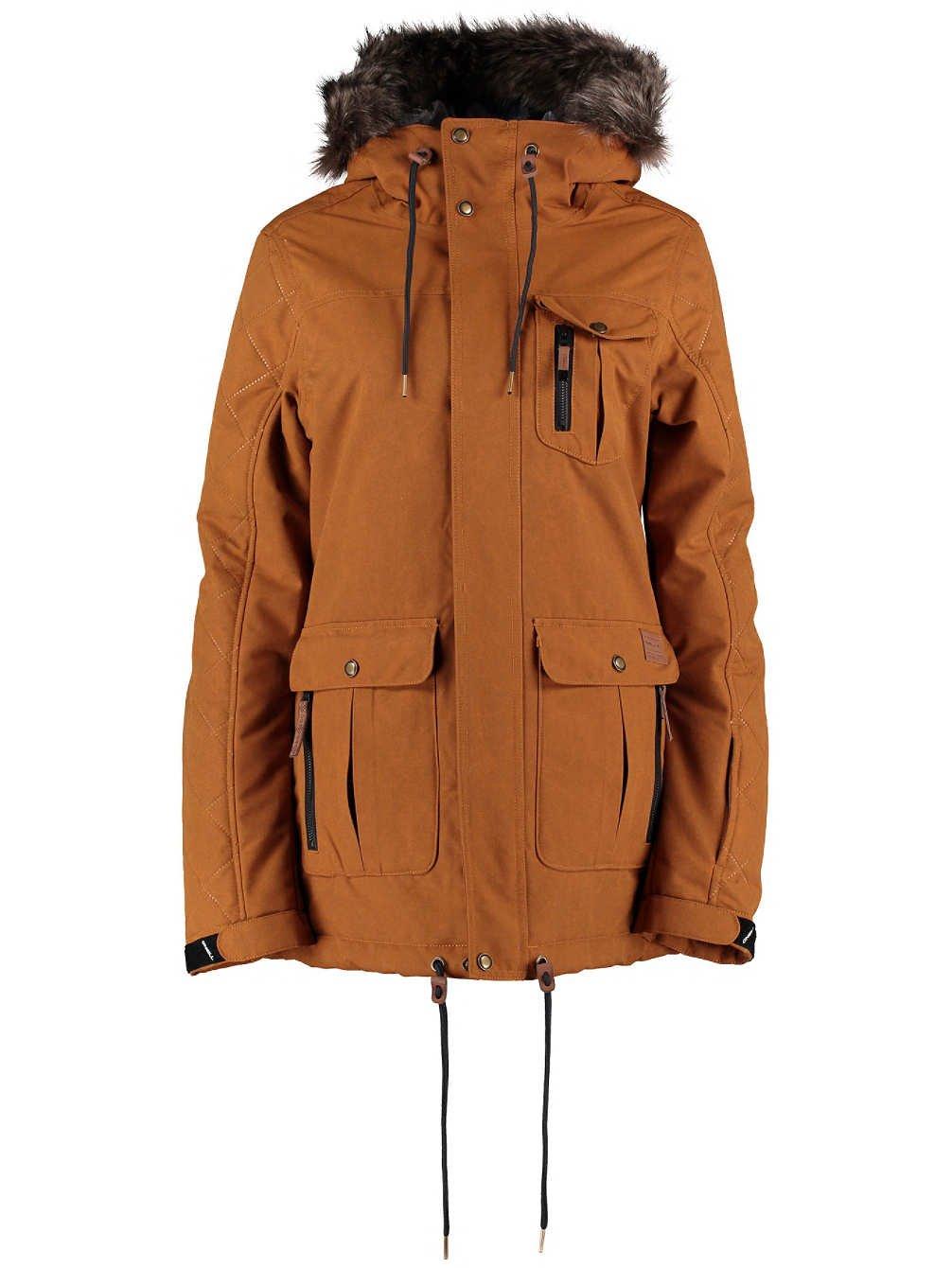 Damen Snowboard Jacke O'Neill Maad Jacket günstig online kaufen