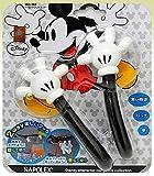 Napolex WD-288 Disney Mickey Mouse Hand Palm Car SUV Seat Headrest Hook Cargo Hanger Organizer