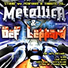 A Tribute To Metallica & Def Leppard