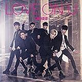 LOVE ON U (CD+DVD)