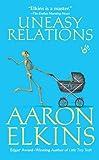 Uneasy Relations (0425229084) by Elkins, Aaron