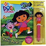 Hello, Dora!: Follow the Reader Level 1 (Dora the Explorer)