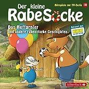 Das Hofturnier und andere rabenstarke Geschichten (Der kleine Rabe Socke - Das Hörspiel zur TV-Serie 10) |  div.