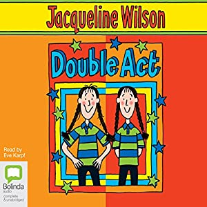 Double Act Audiobook