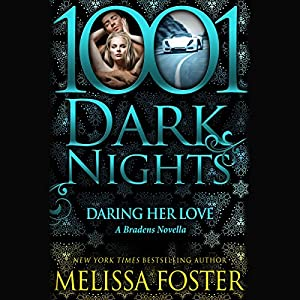 Daring Her Love Audiobook