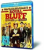 Image de Royal Bluff-die Hohe Kunst des Verlierens [Blu-ray] [Import allemand]