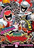 スーパー戦隊シリーズ 獣電戦隊キョウリュウジャー VOL.5[DVD]
