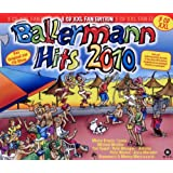 "Ballermann Hits 2010-Xxl Versionvon ""Various"""