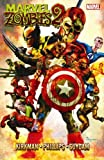 Marvel Zombies, Vol. 2 (0785125469) by Robert Kirkman