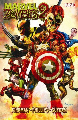 Marvel Zombies 2 (v. 2)