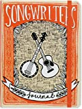 Songwriters Journal (Diary, Notebook)