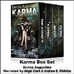 Karma Box Set | Donna Augustine