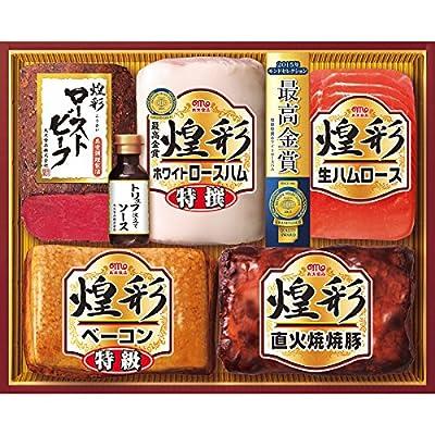 丸大食品 煌彩&ローストビーフ(御歳暮のし)