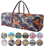 �Ghanpati� yoga bag from #DoYourYoga...