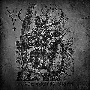 NettleCarrier - Black Coffin Rites (2015)