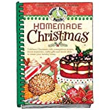 Homemade Christmas: Tried & true recipes, heartwarming memories and easy ideas for savoring the best of Christmas. (Seasonal Cookbook Collection) ~ Gooseberry Patch