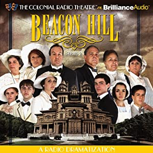 Beacon Hill - Series 2: Episodes 5-8 | [Jerry Robbins]
