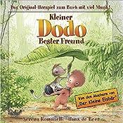Kleiner Dodo. Bester Freund | Serena Romanelli, Hans de Beer