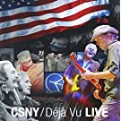 CSNY/Deja Vu Live (CD Only)