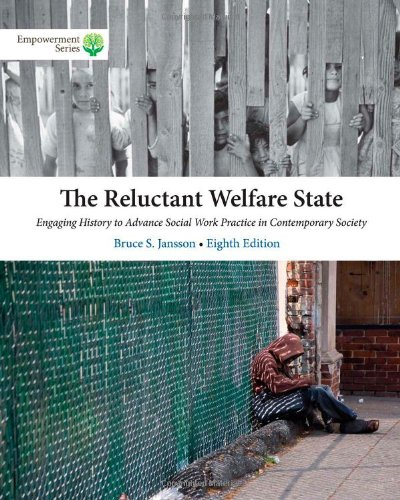 the history of the welfare state The foundation of the welfare state the position at the start of the 20th century in 1900 there was no welfare state in britain this meant that the state did.
