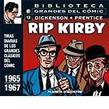Rip Kirby nº12:/12: 1965-1967 (Cómics Clásicos)