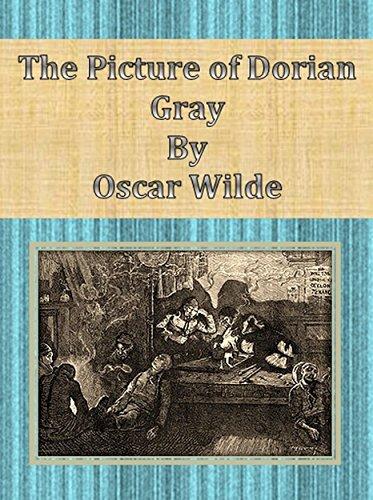 Book report picture dorian gray