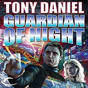 Guardian of Night Audiobook