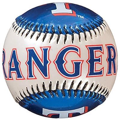 Franklin Sports MLB Team Softstrike Baseball