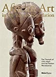 img - for African Art in the Barnes Foundation: The Triumph of L'Art Negre and the Harlem Renaissance book / textbook / text book