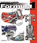 Formula 1 2013/2014: Technical Analysis