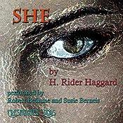 She: A History of Adventure | H. Rider Haggard