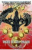 Transformers: Revenge of The Fallen: Tales of the Fallen