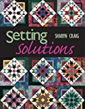 img - for Setting Solutions book / textbook / text book