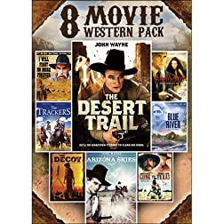 8-Movie Western Pack V.9