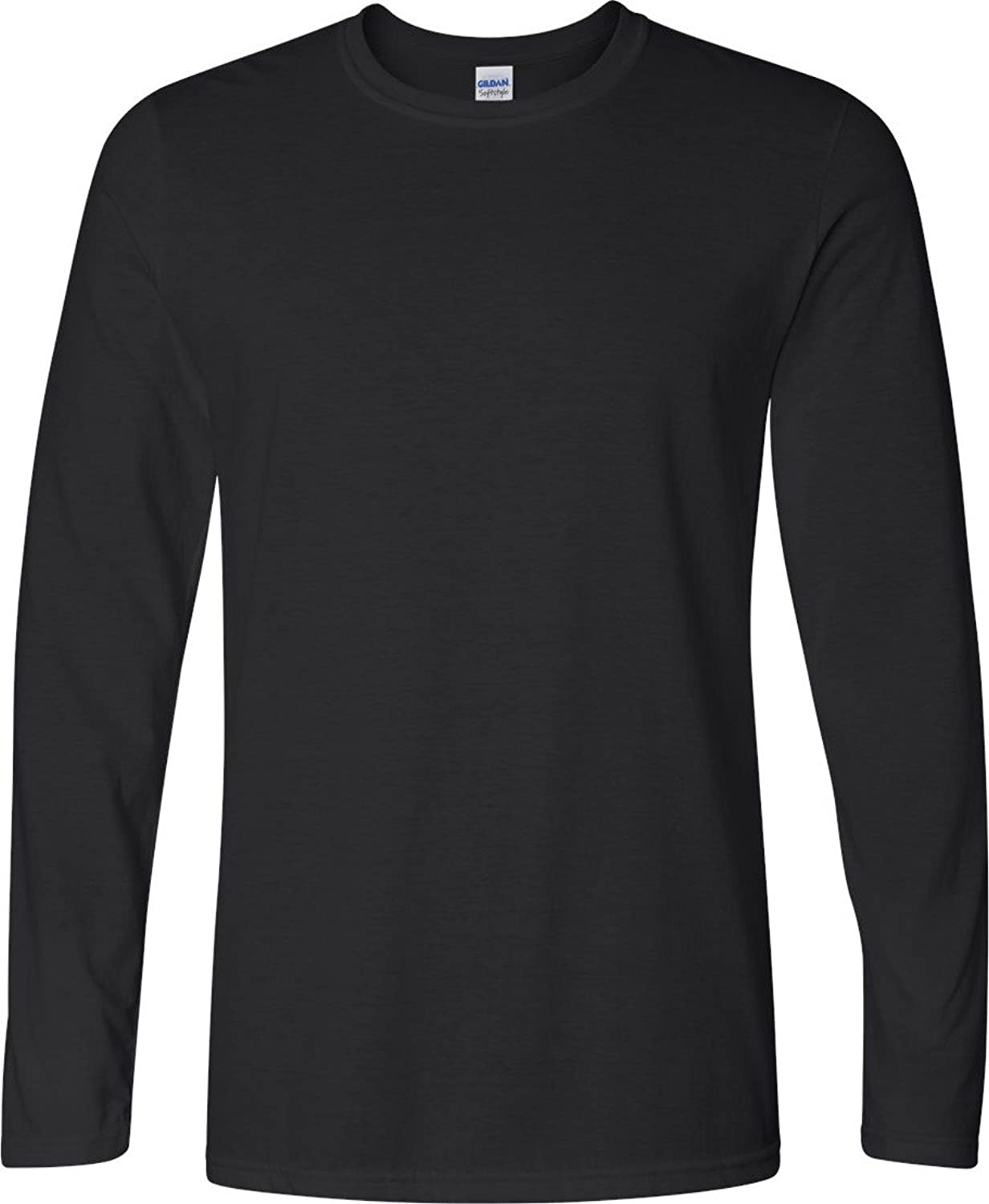 Plain black long sleeve t shirt is shirt for What is a long sleeve t shirt
