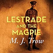 Lestrade and the Magpie | M. J. Trow