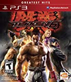 Tekken 6 (Greatest Hits)