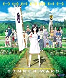 Summer Wars - Movie [Blu-Ray]