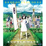 Summer Wars - Movie [Blu-Ray]by Not Available