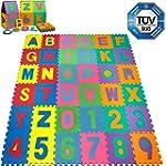 Spielteppich -T�V S�D gepr�ft- Kinder...
