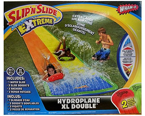 Sale!! Slip 'N Slide Extreme Hydroplane XL Double