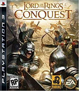 Lord of the Rings: Conquest - PlayStation 3