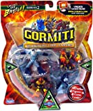 Gormiti  Lords of Nature Series 2 - 4 Pack