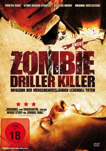 Zombie Driller Killer [Edizione: Germania]