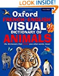 Oxford French-English Visual Dictiona...