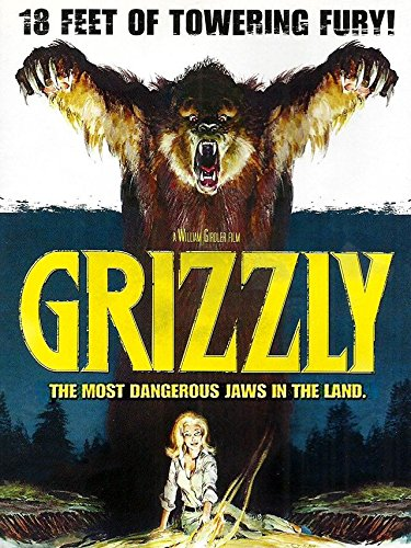 Grizzly on Amazon Prime Instant Video UK