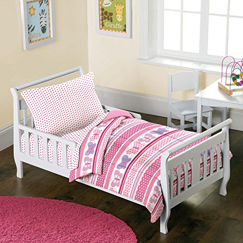 Girl Princess Beds 4002 front