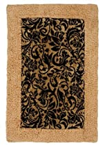 bath rug 20x30 by cotton craft an elegant addition to your bathroom